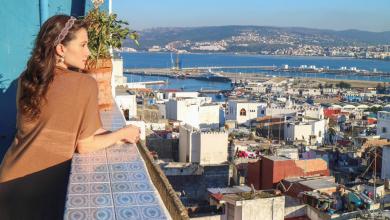 تراجع عائدات السياحة ب 12,3 مليار درهم في نهاية أبريل 4