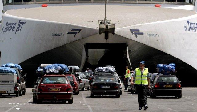 عملية مرحبا 2021: إضافة خطوط بحرية جديدة في اتجاه الموانئ المغربية ومفاوضات جارية مع البرتغال 1