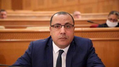 رغم تلقيه جرعتي اللقاح..إصابة رئيس الحكومة التونسية بكورونا 2