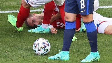 طبيب مختص ينصح إريكسن باعتزال كرة القدم 4