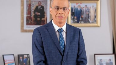 نصر شهيد..مدير فيوليا الجديد بالمغرب 3