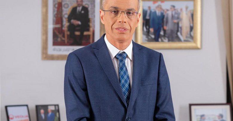 نصر شهيد..مدير فيوليا الجديد بالمغرب 1