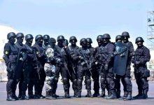 """عناصر """"البسيج"""" تفكك خلية إرهابية كانت تخطط لعمليات إجرامية بالمغرب 13"""