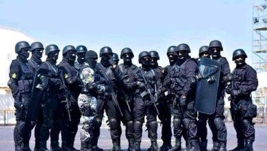 """عناصر """"البسيج"""" تفكك خلية إرهابية كانت تخطط لعمليات إجرامية بالمغرب 2"""