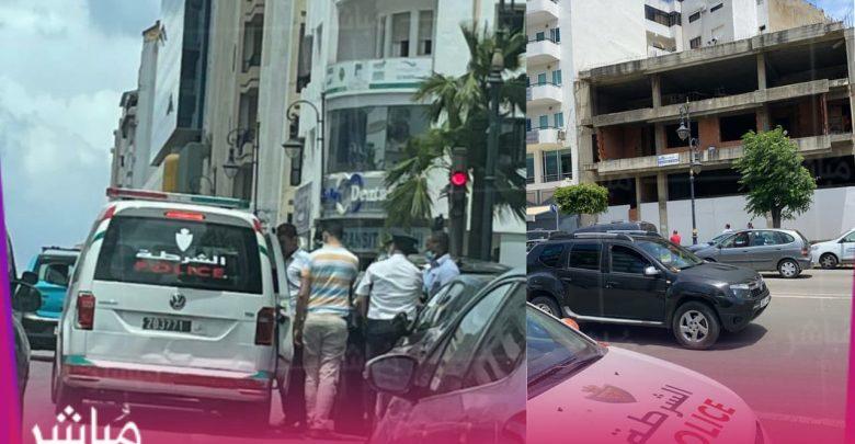 الأمن يعتقل مقاول بطنجة رفض الإمتثال لحكم المحكمة 1