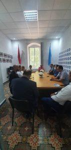 الإتحاد المغربي للشغل يكتسح القطاع البنكي بطنجة ويتصدر المرتبة الأولى 2