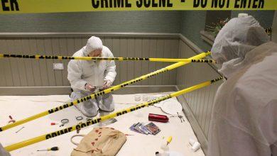 """هكذا توصل أمن طنجة إلى هوية المشتبه به في قتل """"الطبيب"""" 6"""