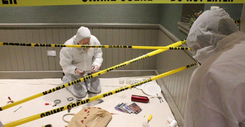 """هكذا توصل أمن طنجة إلى هوية المشتبه به في قتل """"الطبيب"""" 1"""