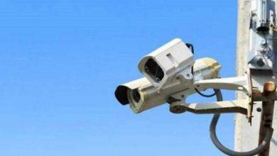 رصد حوالي 800 مليون سنتيم لتثبيت كاميرات مراقبة في شوارع الحسيمة 5