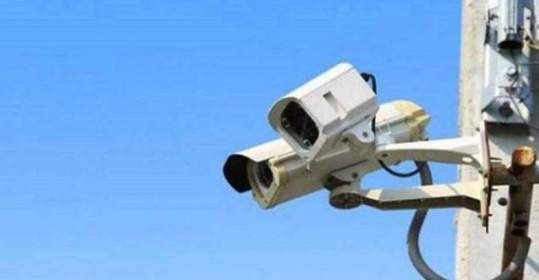 رصد حوالي 800 مليون سنتيم لتثبيت كاميرات مراقبة في شوارع الحسيمة 1