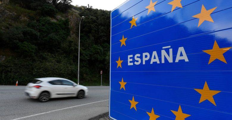 إسبانيا تقرر فتح حدودها في وجه جميع الأشخاص الملقحين 1
