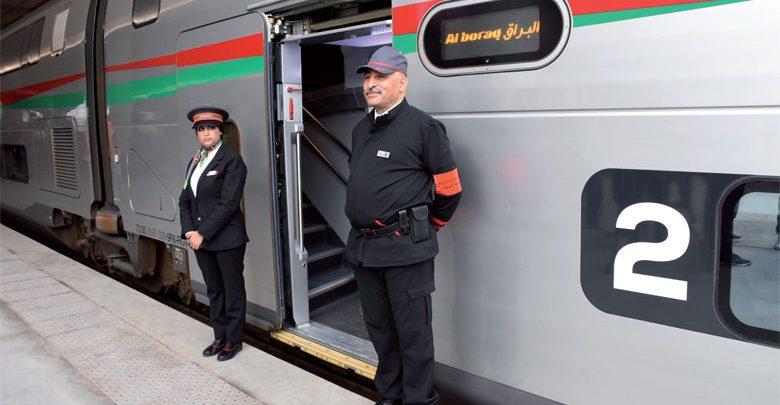 مكتب السكك الحديدية يطلق برنامجا خاصا للجالية المغربية 1