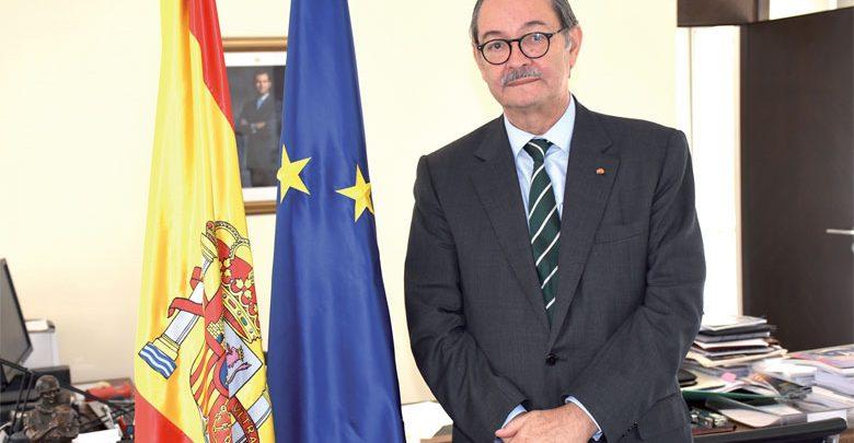 إل إسبانيول: المغرب أمر السفير الإسباني بمغادرة البلاد 1