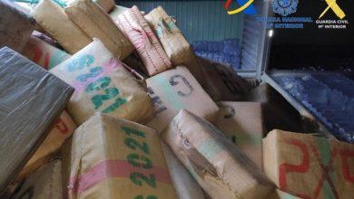 ضبط 15 طن من الحشيش على متن مركب صيد بالمياه الدولية (فيديو) 5