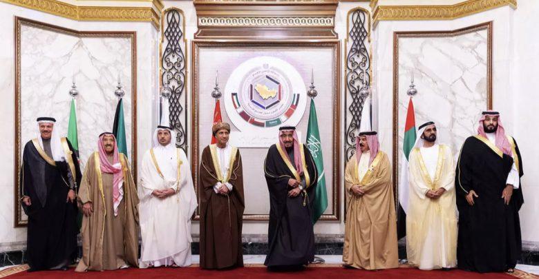 مجلس التعاون الخليجي يدعم المغرب ويستغرب من قرار البرلمان الأوروبي 1