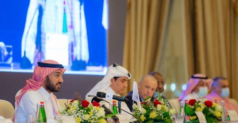 الإتحاد العربي يصوت بالإجماع على فوزي لقجع 1