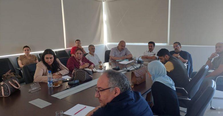 حزب التجمع الوطني للأحرار يعقد لقاء تواصليا بطنجة 1