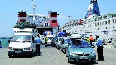 مغاربة المهجر يقضون عطلتهم الصيفية بالجنوب الإسباني بعد تعليق عملية مرحبا 2