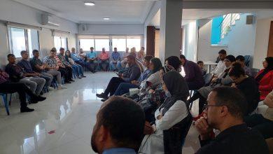 شبيبة الأحرار بطنجة تبدي جاهزيتها للاستحقاقات الانتخابية المقبلة 3