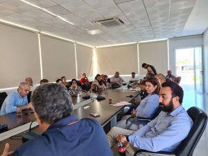 حزب التجمع الوطني للأحرار يعقد لقاء تواصليا بطنجة 2