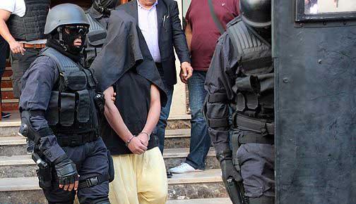 """البسيج يوقع بعنصرين مواليين لـ""""داعش"""" خططا لتنفيذ عمليات إرهابية 1"""