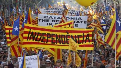مجلس أوروبا يصفع القضاء الإسباني ويحمي قادة كاتلونيا 4