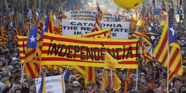 مجلس أوروبا يصفع القضاء الإسباني ويحمي قادة كاتلونيا 1