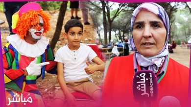 تنظيم خرجة ترفيهية لأطفال مرضى الطلاسيميا والهيموغلوبين بغابة مديونة تدخل الفرحة على قلوبهم 5