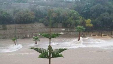 مياه الأمطار تجرف طفلا وترديه قتيلا بالحسيمة 6