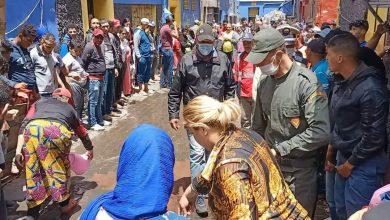 الأمن يوقف مختل عقلي قام بذبح طفلة بالبيضاء 27