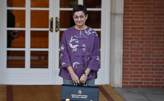 مقصلة الإقالة تقترب من وزيرة الخارجية الإسبانية وإسمان مرشحان لخلافتها 1