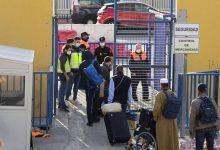إسبانيا تقرر تمديد إغلاق معبري سبتة ومليلية المحتلتين إلى غاية 31 أكتوبر 11