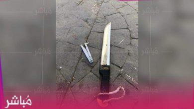 طنجة..عصابة الكريساج بطريق الرباط في قبضة الأمن 26