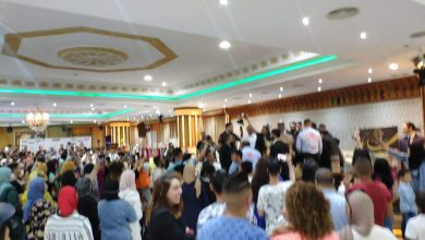 بسبب دنيا باطمة..السلطات تغلق قاعة الحفلات بحي طنجة البالية 2
