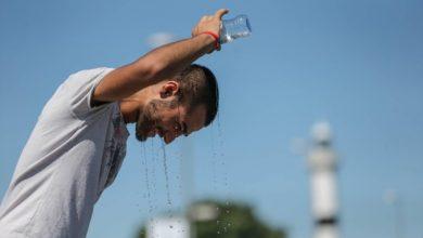 موجة حر ما بين 42 و 48 درجة من اليوم الخميس وإلى السبت المقبل بعدد من مناطق المملكة 27
