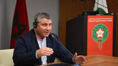 المدير التقني الوطني أوشن روبيرتس يقدم استقالته من مهامه 30