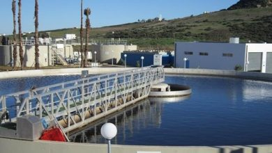 رصد 124 مليون درهم لتمويل مشروع لاستعمال المياه العادمة المعالجة في ري المناطق الخضراء بطنجة 6