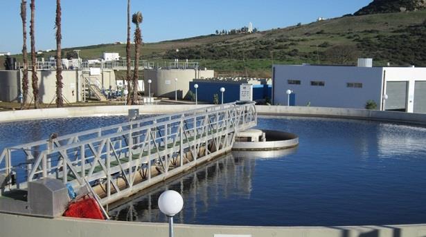 رصد 124 مليون درهم لتمويل مشروع لاستعمال المياه العادمة المعالجة في ري المناطق الخضراء بطنجة 1