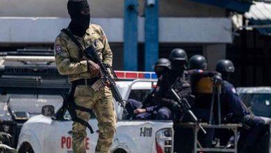 """اعتقال المدبر المحتمل لعملية اغتيال رئيس هايتي """"جوفينيل مويس"""" 4"""