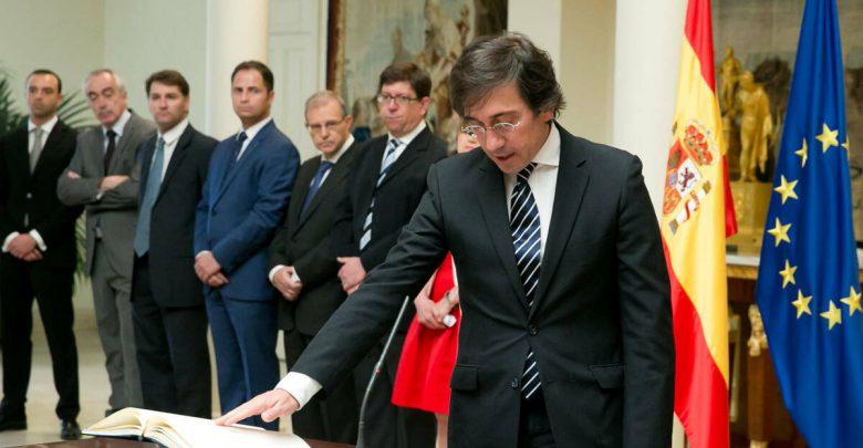 هل تقود الأزمة المغربية الإسبانية الوزير مانويل ألباريس إلى الرباط في أول زيارة رسمية؟ 1