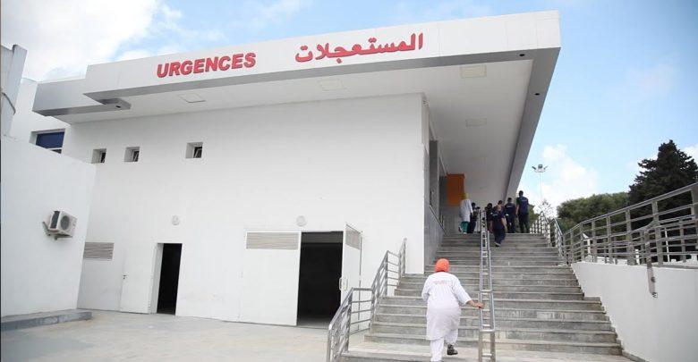اعتداءات متكررة على الأطقم الطبية والتمريضية بمستشفى محمد الخامس ومطالب بالتدخل 1
