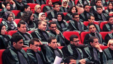 ضمنها العزل والتنقيل.. المجلس الأعلى للسلطة القضائية يصدر مقررات تأديبية في حق 15 قاضيا 6