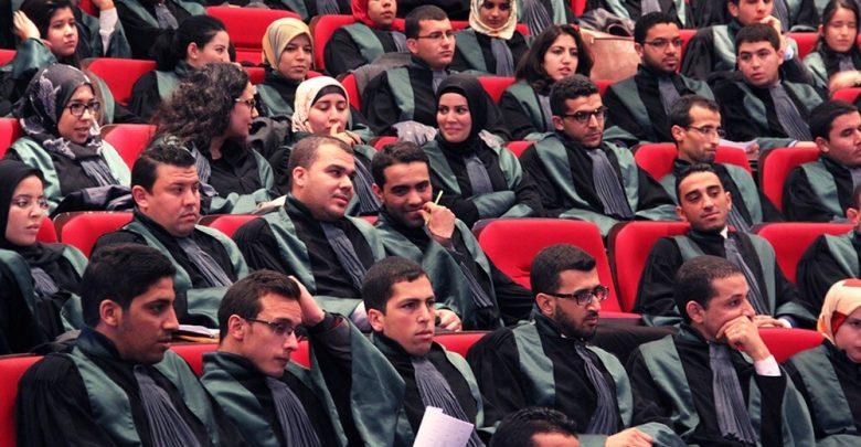 ضمنها العزل والتنقيل.. المجلس الأعلى للسلطة القضائية يصدر مقررات تأديبية في حق 15 قاضيا 1