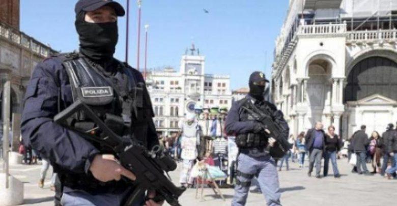 """الديستي تطيح بمغربي كان يشغل مناصب قيادية في تنظيم """"داعش"""" 1"""