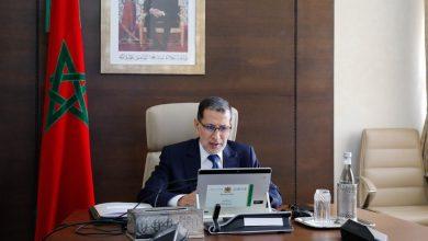 تمديد سريان حالة الطوارئ على طاولة مجلس الحكومة 3