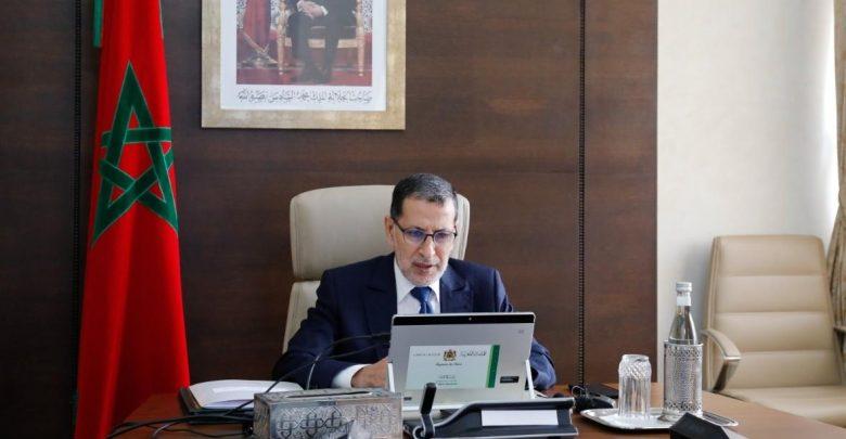 تمديد سريان حالة الطوارئ على طاولة مجلس الحكومة 1
