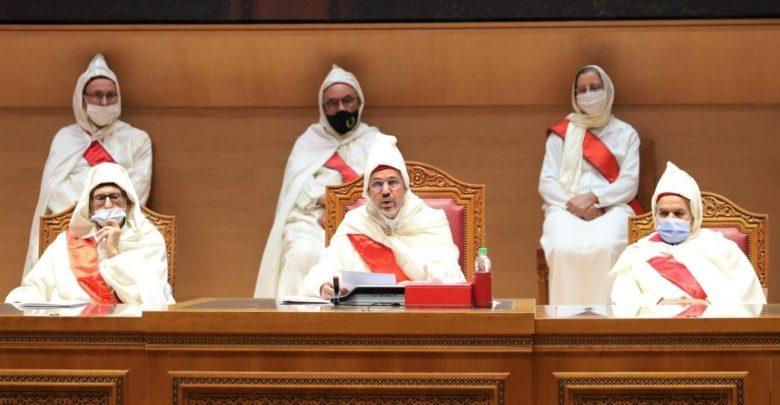 المجلس الأعلى للسلطة القضائية يحدد تاريخ انتخاب ممثلي القضاة بالمجلس 1