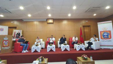بني مكادة..خيي يعرض حصيلة تسيير أكبر مقاطعة في المغرب 6