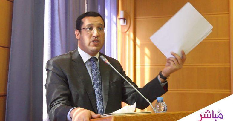 قبيل الإنتخابات..حسن بوهريز يعلن اعتزاله العمل السياسي 1