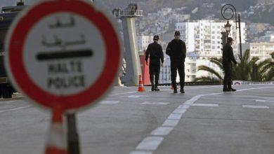 تزايد الإصابات يفرض على الجزائر العودة إلى الحجر المنزلي 3